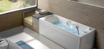 cambia la vasca da bagno