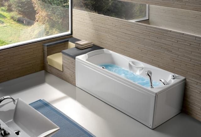 Cambia la vasca da bagno omniacqua impianti idraulici - Sostituire la vasca da bagno ...